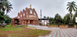 Christ The King Church Mundathikode