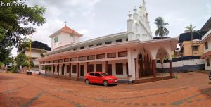 St. Thomas Orthodox Syrian Church, Chembukkavu