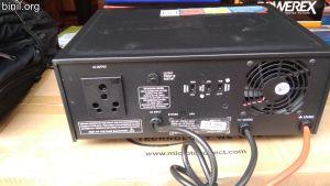 Microtek UPS 24x7 HB 875