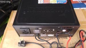 Microtek UPS 24x7 HB 1075