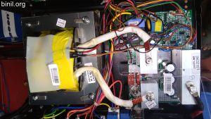 Microtek UPS 24x7 HB 1275