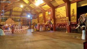 Paramekkavu Bagavathi Temple Vela - Veliyannur Desapattu on 3rd Jan 2021