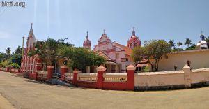 St. Antony's Church, Puthenpeedika