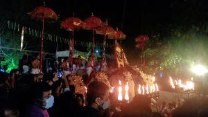 Peruvanam Mahadeva Temple Pooram 2021