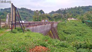 Sengulam Dam