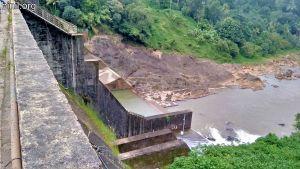 Kallarkutty Dam