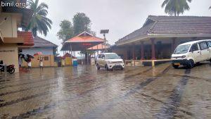 Thirunavaya Navamukunda Temple