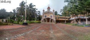 St. Benedict's Church, Shantipuram, Kolazhy