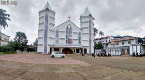 St. Joseph's Forane Church, Kodakara