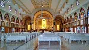 St. Antony's Forane Church, Pudukad