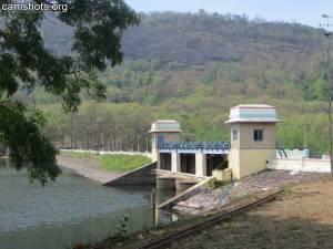 Thunakadavu Dam