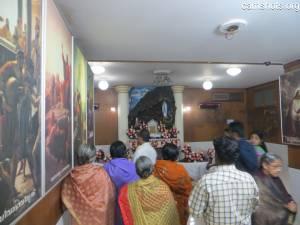Thrissur Lourde Palli Thriunal or Perunnal 2015