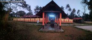 Vattekat Shiva Temple Moorkanad Thrissur