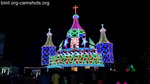 St. John Bosco Church Mariapuram Thrissur Thirunal on 2nd Feb 2019