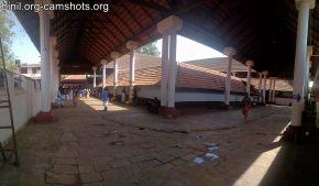 Sree Mangottukavu Bhagavathi Temple, Athipotta, Palakkad