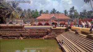 Thrithamarassery Siva Temple