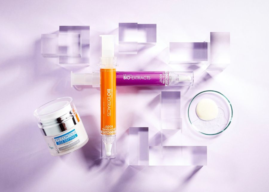 how to care for ageing eyes