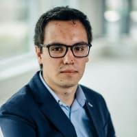 Eduardo Zavala