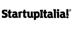 logo Startupitalia