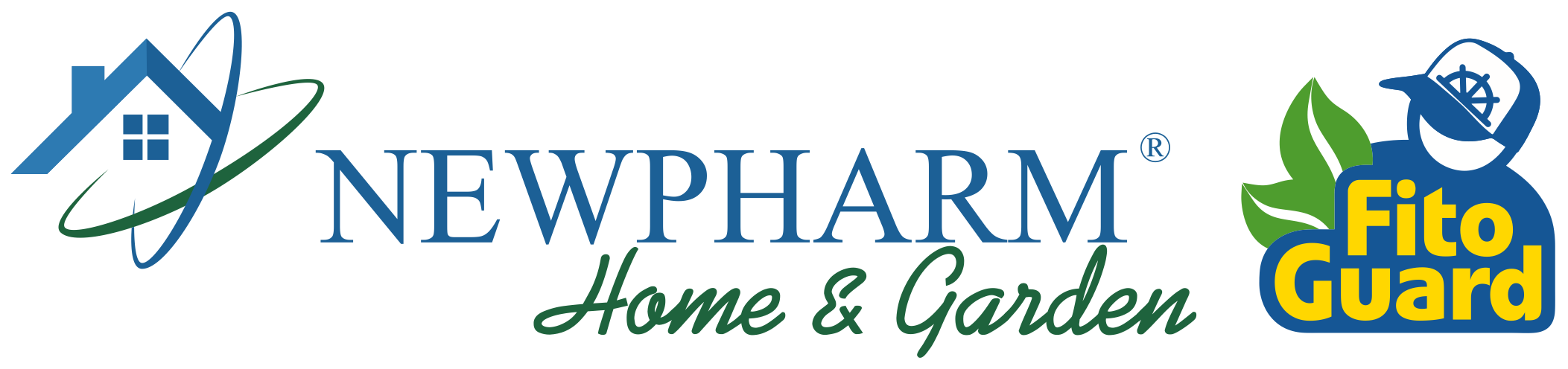 logo Newpharm