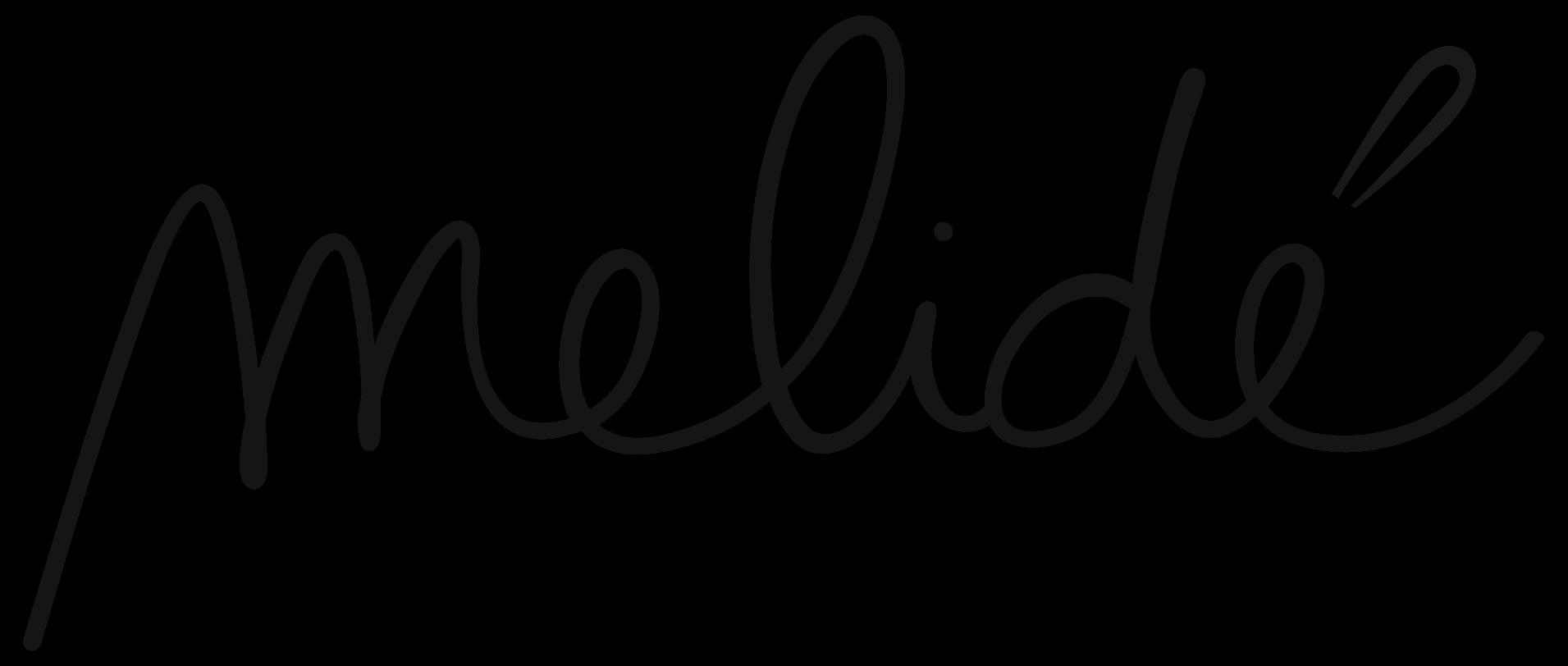logo Melidè