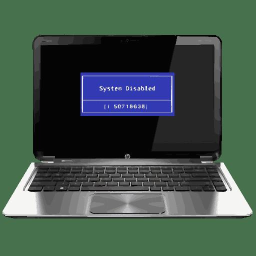 BIOS Master Passwords