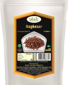 Nagkesar - Herbs for respiratory disorders and for piles and for bleeding disorders and for heart health