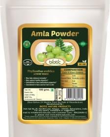 Amla Powder - ayurvedic powders for immunity