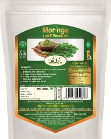 MoringaLeaf Powder