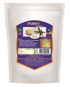 Mulethi Powder - Herbal Powder for digestive health