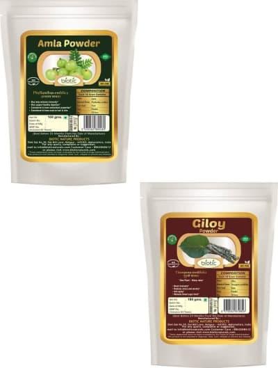 Giloy-Amla