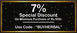 7%Disc banner Biotic Naturals