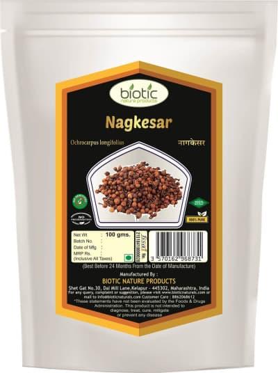 Nagkesar - Herbs for respiratory disorders and for piles and for bleeding disorders and for heart health