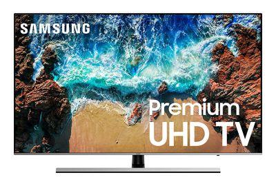 """Samsung NU8000 49"""" (2018) - UN49NU8000"""