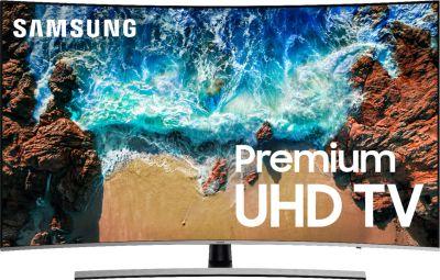 """Samsung NU8500 65"""" (2018) - UN65NU8500"""