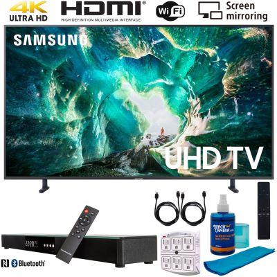 """Samsung RU8000 55"""" (2019) - UN55RU8000"""