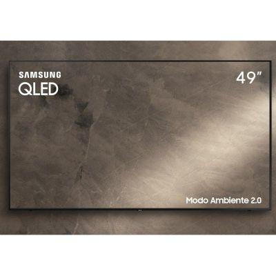 """Samsung Q60R 49"""" (2019) - QN49Q60R"""