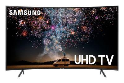 """Samsung RU7300 55"""" (2019) - UN55RU7300"""