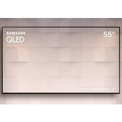 """Samsung Q70R 55"""" (2019) - QN55Q70R"""