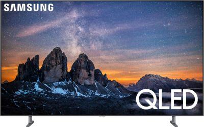 """Samsung Q80R 55"""" (2019) - QN55Q80R"""