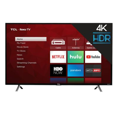 "TCL S405 49"" (2017) - 49S405"