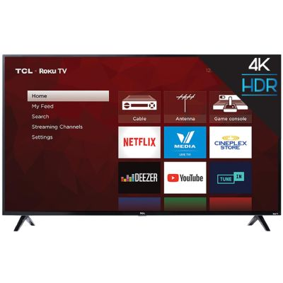 "TCL S425 55"" (2018) - 55S425"