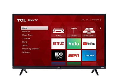 "TCL S327 32"" (2018) - 32S327"