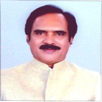 Shri JAI KUMAR SINGH