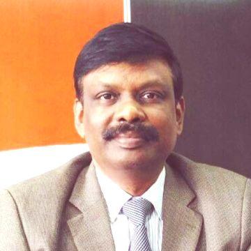 Dr S Siddharth (IAS)