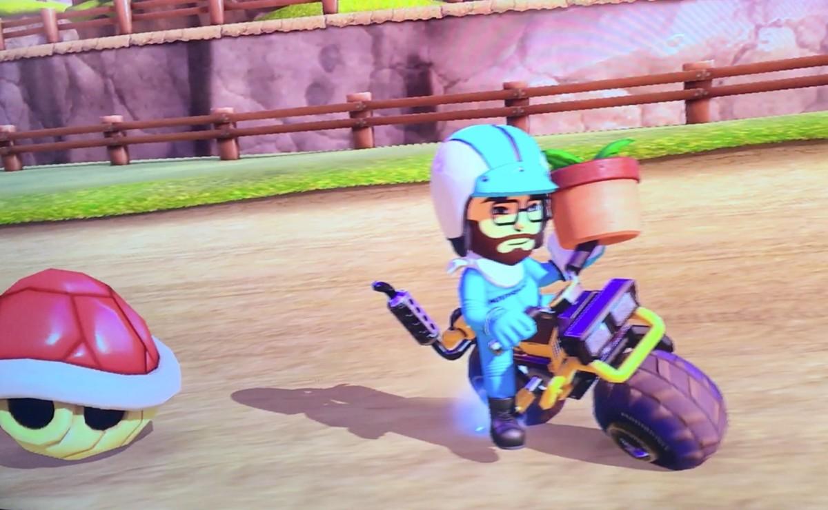 Mario Kart 8's Highlight Reel is a Gem 2
