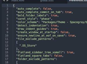 Sync Sublime Text 3 Preferences Cross-Platform 2