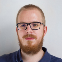Andris / Full Stack Engineer