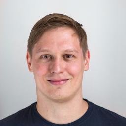 Balazs / Full Stack Engineer