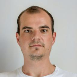 Dani / UI Engineer